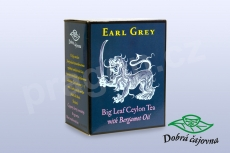 Ceylon Earl Grey Direct 80 g