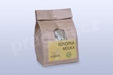 Mouka bezlepková ze semínek konopí 300 g