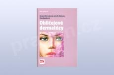 Obličejové dermatózy, Zuzana Nevoralová, Jarmila Rulcová, Nina Benáková
