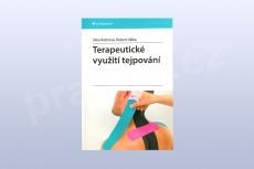 Terapeutické využití tejpování, Jitka Kobrová, Robert Válka