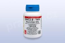 BWC3.9 - zhuye shigao tang - pian/tablety