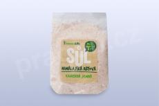 Sůl himálajská růžová jemná 500 g COUNTRY LIFE