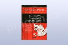 Tajemství čínského léčitelství, Jennifer Harper