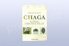 Chaga: König der Heilpilze, David Wolfe