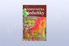 Australské květové esence pro harminii těla i duše,  Stanislava Marešová