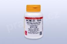 WCM3.9 - shenling baizhu san - tablety