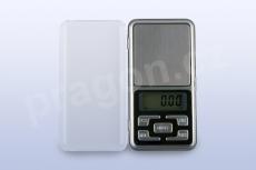 ISO 135 Digitální kapesní váha 200 g/0,01 g