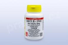HBC1.9 - xiaochaihutang  - pian/tablety