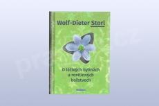 O léčivých bylinách a rostlinných božstvech, Wolf-Dieter Storl
