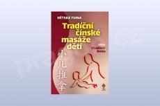 Tradiční čínské masáže dětí, Mgr. Vladimír Ando, Ph. D.