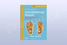 Auriculotherapy Manual: Chinese and Western Systems of Ear Acupuncture