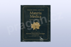 Chinese Herbal Medicine: Materia Medica portable 3rd Edition
