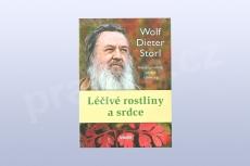 Léčivé rostliny a srdce, Dieter Storl Wolf