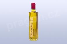 Sezamový olej organik oil Extra Virgin, 500 ml