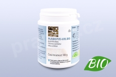 Pleurotus–MRL BIO (hlíva ústřičná) mycélium/biomasa 100 g_1