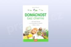 Kniha: Domácnost bez chemie, Joanna Tołłoczko