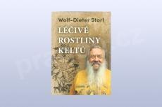 Léčivé rostliny Keltů, Dieter Storl Wolf