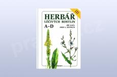 Herbář léčivých rostlin (1) A – D, Jiří Janča, Josef A, Zentrich
