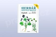 Herbář léčivých rostlin (6) Doplněk, Jiří Janča, Josef A. Zentrich