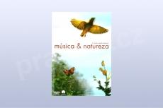 Música & Natureza - Music & Nature (DVD)