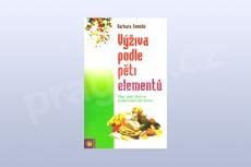Výživa podle pěti elementů - Barbara Temelie (kniha)