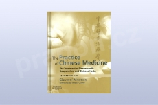The Practice of Chinese Medicine, Giovanni Maciocia