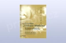 The Practice of Chinese Medicine, Giovanni Maciocia