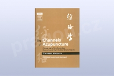 The Channels of Acupuncture, Giovanni Maciocia
