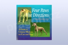 Four Paws Five Directions: A Guide to Chinese Medicine for Cats and Dogs