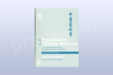The Foundations of Chinese Medicine, Giovanni Maciocia