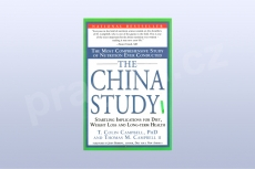 The China Study: The Most Comprehensive Study of Nutrition Ever Conducted and the Startlin