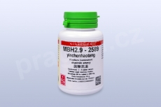 MBH2.9 - yinchenhao tang - tablety