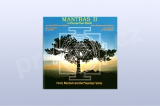 Mantras II - Henry Marshall (CD)