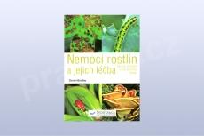 Nemoci rostlin a jejich léčba - Steven Bradley
