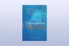 Mirror of Health: Tongue Diagnosis in Chinese Medicine