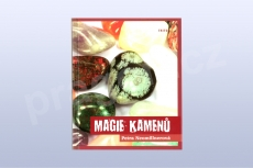 Magie kamenů - Petra Neomillnerová (kniha)
