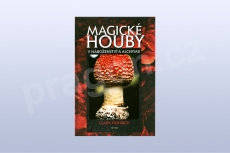 Magické houby v náboženství a alchymii, Clark Heinrich (kniha)