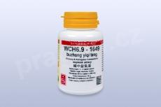 WCH6.9 - buzhong yiqi tang - tablety