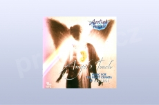 Angel's Touch - Aeoliah (CD)