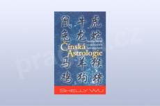 Čínská astrologie - Seznamte se s východním zvěrokruhem - Shelly Wu