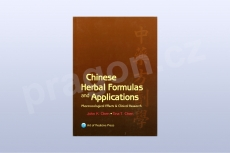 Chinese Herbal Formulas and Applications