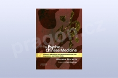 The Psyche in Chinese Medicine, Giovanni Maciocia