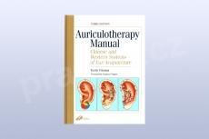 ObráAuriculotherapy Manual:zek