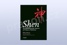 Shen: Psycho-Emotional Aspect of Chinese Medicine - Elisa Rossi