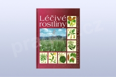Léčivé rostliny - Ottův průvodce přírodou (kniha)