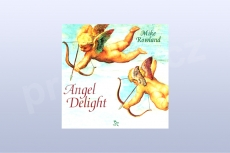Angel Delight - Mike Rowland (CD)