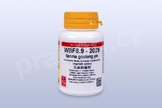 WBF8.9 - tianma gouteng yin - tablety