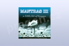 Mantras III - Henry Marshall (CD)
