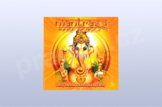 Mantras 4 - Inner Peace - Henry Marshall (CD)