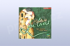 Mantras for lovers - Henry Marshall & Rickie Moore (CD)